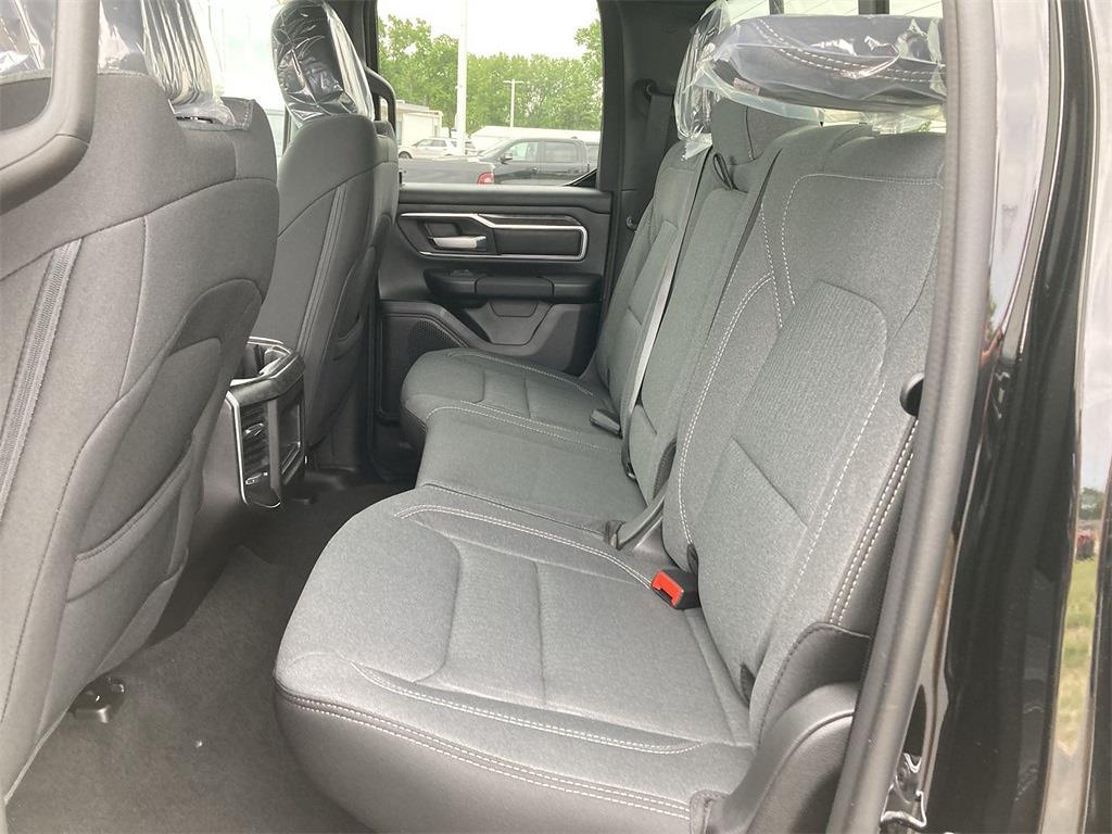 2021 Ram 1500 Quad Cab 4x4, Pickup #D211057 - photo 10