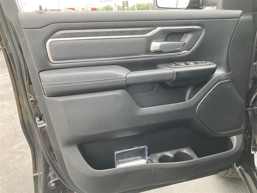 2021 Ram 1500 Quad Cab 4x4, Pickup #D211057 - photo 14
