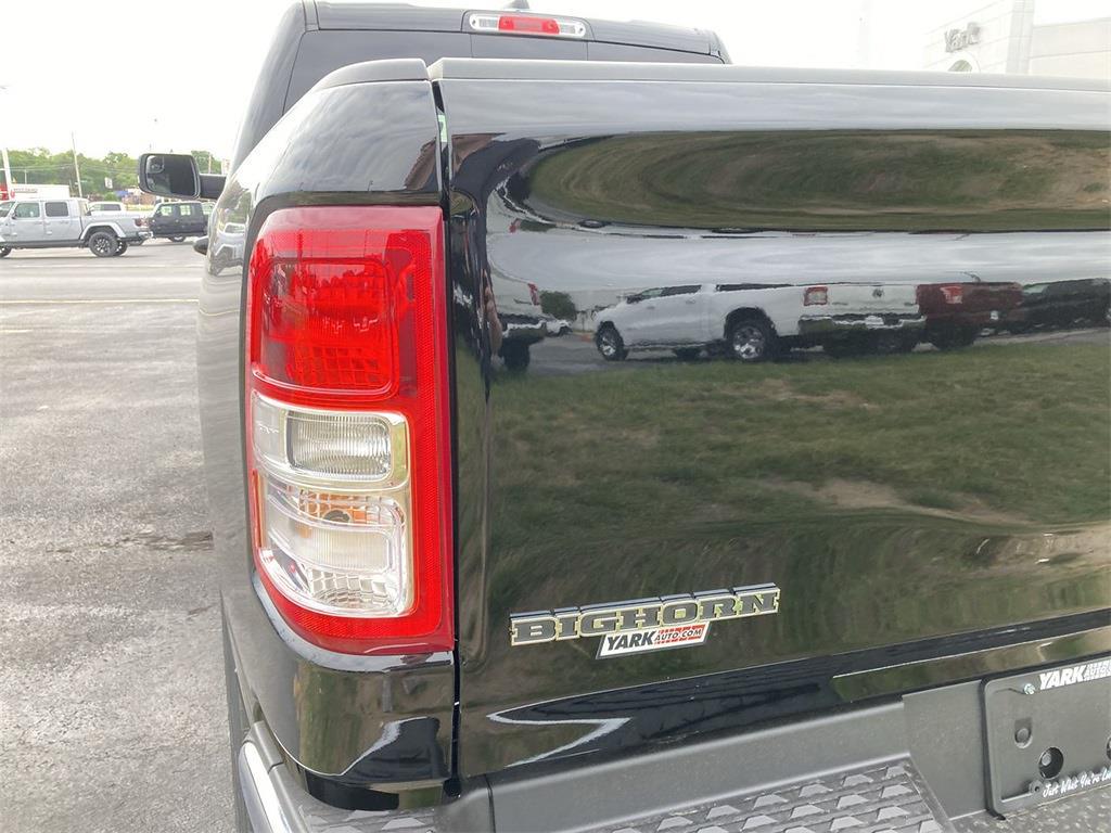 2021 Ram 1500 Quad Cab 4x4, Pickup #D211057 - photo 8
