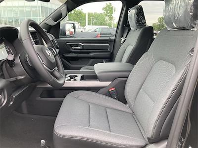 2021 Ram 1500 Quad Cab 4x4, Pickup #D211057 - photo 12