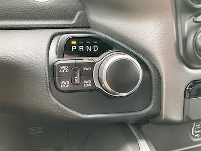 2021 Ram 1500 Quad Cab 4x4, Pickup #D211057 - photo 21