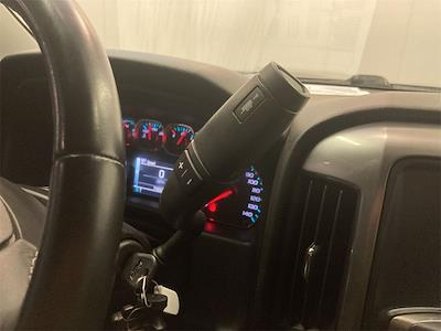 2016 Silverado 1500 Crew Cab 4x4,  Pickup #D211060B - photo 31