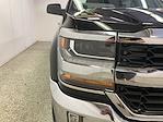 2016 Silverado 1500 Crew Cab 4x4,  Pickup #D211060B - photo 10