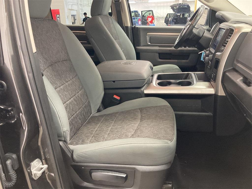 2018 Ram 1500 Crew Cab 4x4, Pickup #D211064A - photo 13