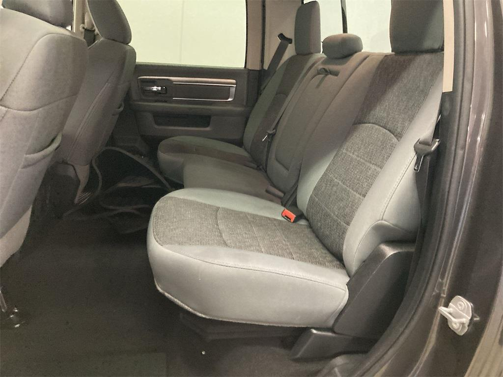 2018 Ram 1500 Crew Cab 4x4, Pickup #D211064A - photo 21
