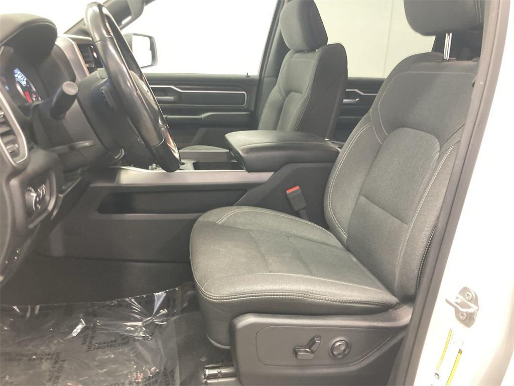 2019 Ram 1500 Crew Cab 4x4, Pickup #D211073A - photo 24
