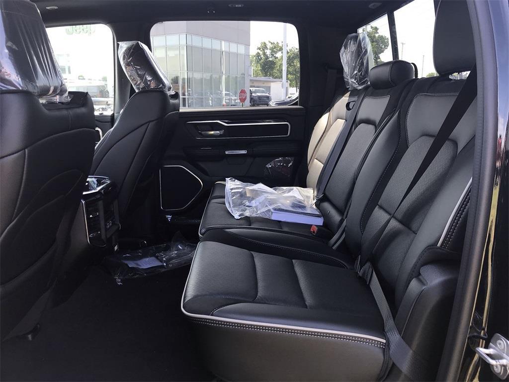 2021 Ram 1500 Crew Cab 4x4, Pickup #D211074 - photo 10