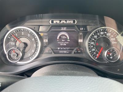 2020 Ram 1500 Crew Cab 4x4, Pickup #D211074A - photo 35