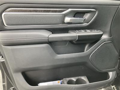 2021 Ram 1500 Quad Cab 4x4, Pickup #D211075 - photo 14