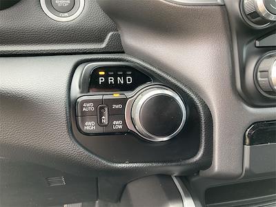 2021 Ram 1500 Quad Cab 4x4, Pickup #D211075 - photo 21