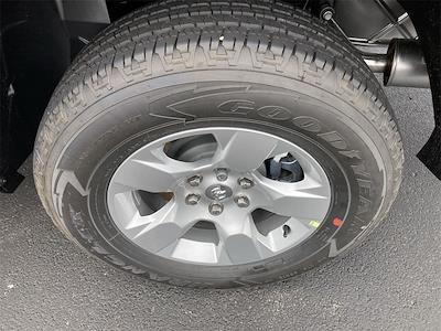 2021 Ram 1500 Quad Cab 4x4, Pickup #D211075 - photo 7