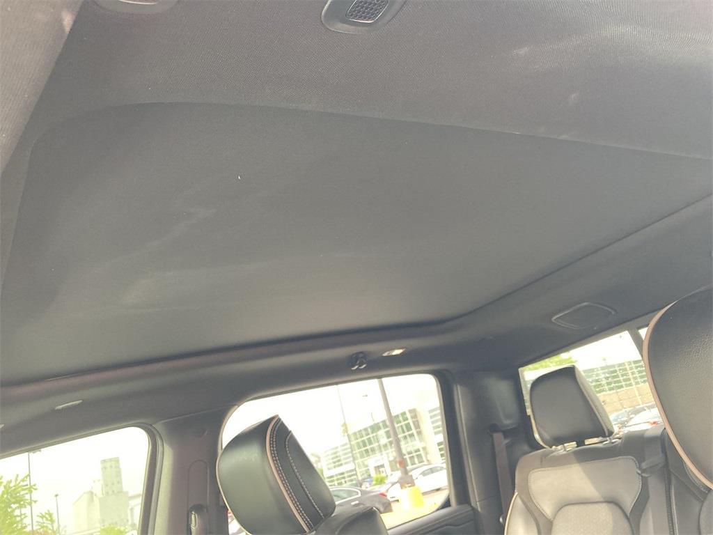 2020 Ram 1500 Crew Cab 4x4, Pickup #D211078A - photo 27