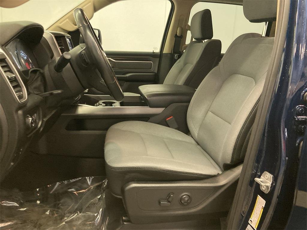 2019 Ram 1500 Crew Cab 4x4, Pickup #D211085A - photo 24