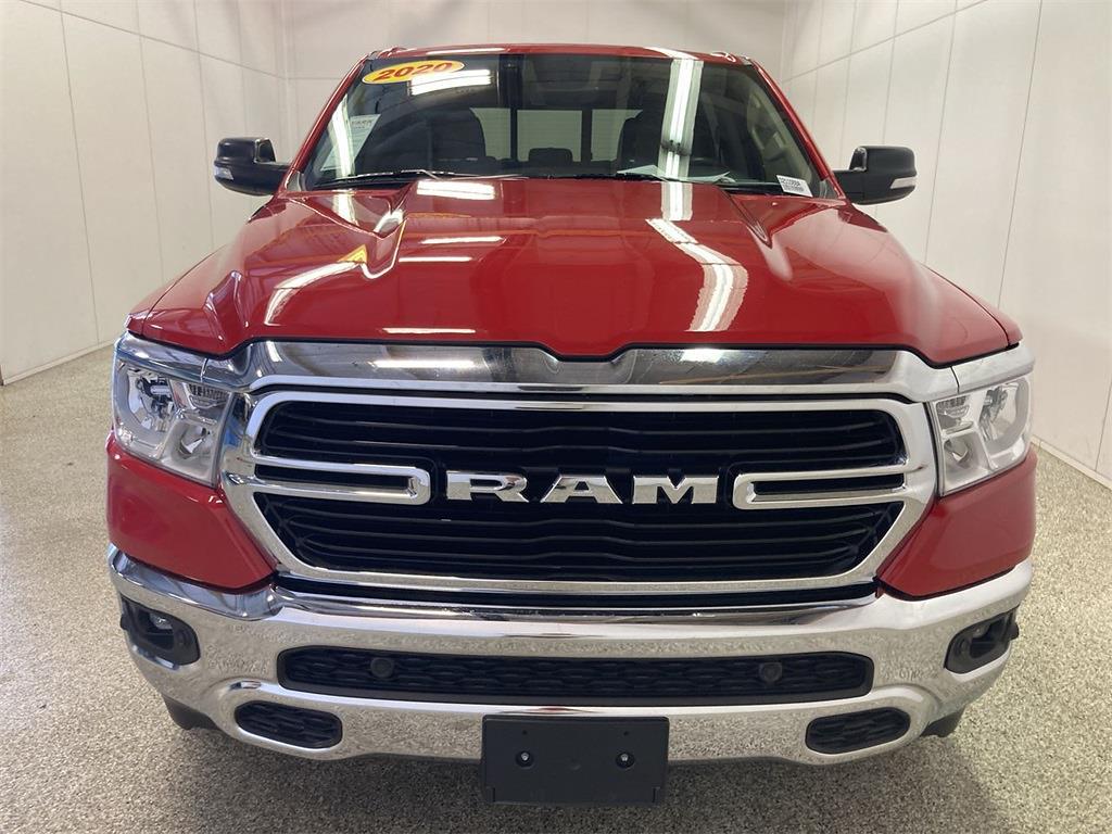 2020 Ram 1500 Crew Cab 4x4,  Pickup #D211088A - photo 3