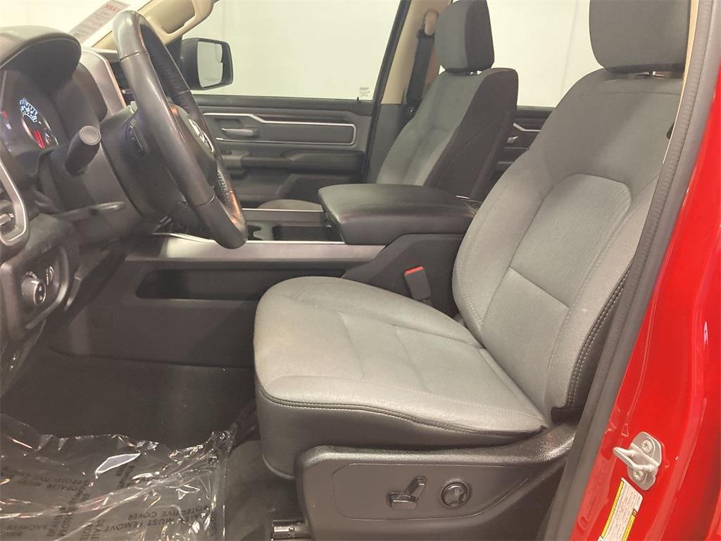 2020 Ram 1500 Crew Cab 4x4,  Pickup #D211088A - photo 24