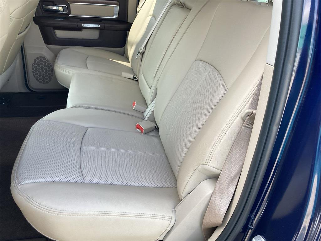 2018 Ram 1500 Crew Cab 4x4, Pickup #D211091A - photo 21