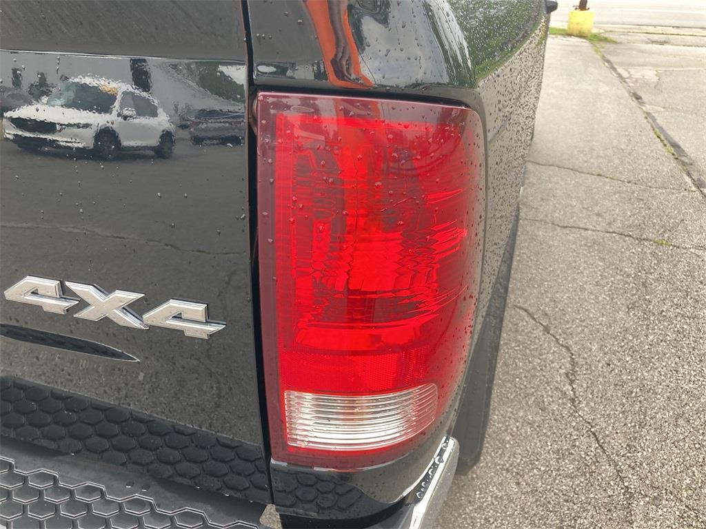 2014 Ram 1500 Quad Cab 4x4, Pickup #D211094B - photo 17