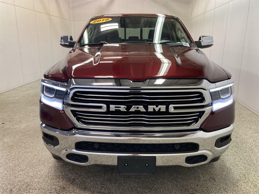 2019 Ram 1500 Crew Cab 4x4, Pickup #D211095A - photo 3