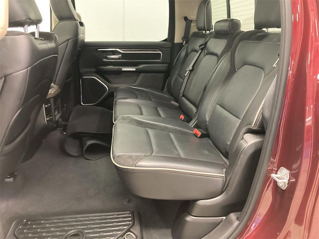 2019 Ram 1500 Crew Cab 4x4, Pickup #D211095A - photo 22