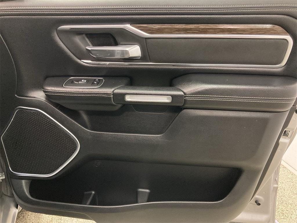 2019 Ram 1500 Quad Cab 4x4,  Pickup #D211101B - photo 15