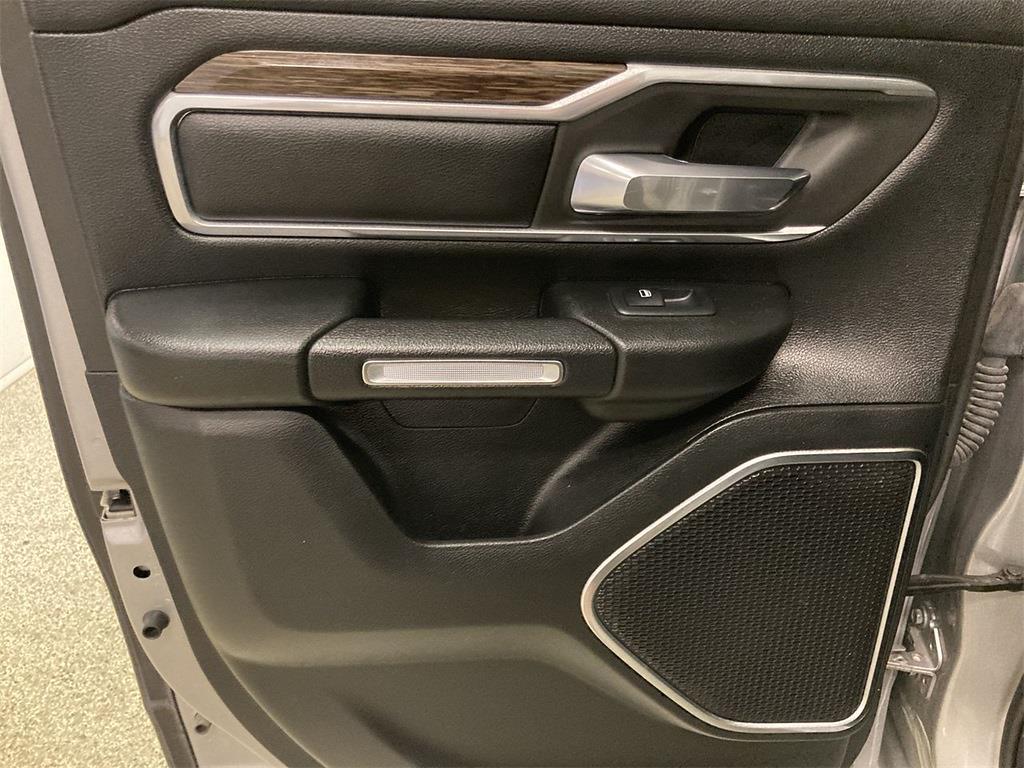 2019 Ram 1500 Quad Cab 4x4,  Pickup #D211101B - photo 22