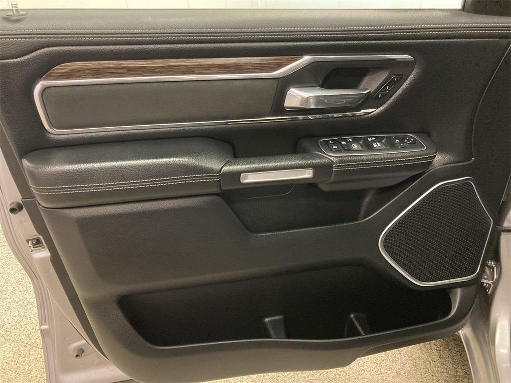 2019 Ram 1500 Quad Cab 4x4,  Pickup #D211101B - photo 25