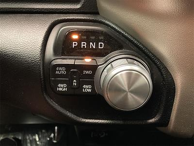 2019 Ram 1500 Quad Cab 4x4,  Pickup #D211101B - photo 32