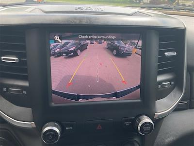 2019 Ram 1500 Crew Cab 4x4, Pickup #D211103A - photo 30