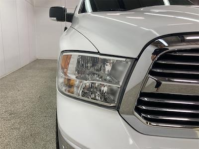 2018 Ram 1500 Crew Cab 4x4, Pickup #D211106A - photo 10