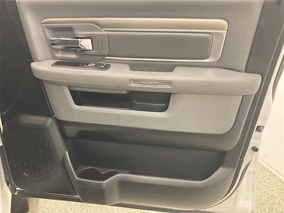 2018 Ram 1500 Crew Cab 4x4, Pickup #D211106A - photo 13