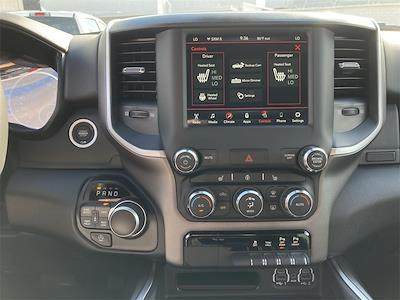 2021 Ram 1500 Crew Cab 4x4, Pickup #D211113 - photo 20