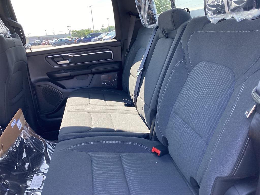 2021 Ram 1500 Crew Cab 4x4, Pickup #D211117 - photo 11
