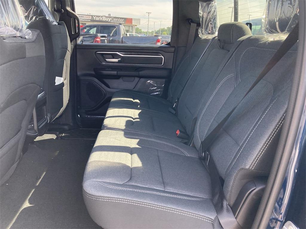 2021 Ram 1500 Crew Cab 4x4, Pickup #D211122 - photo 10