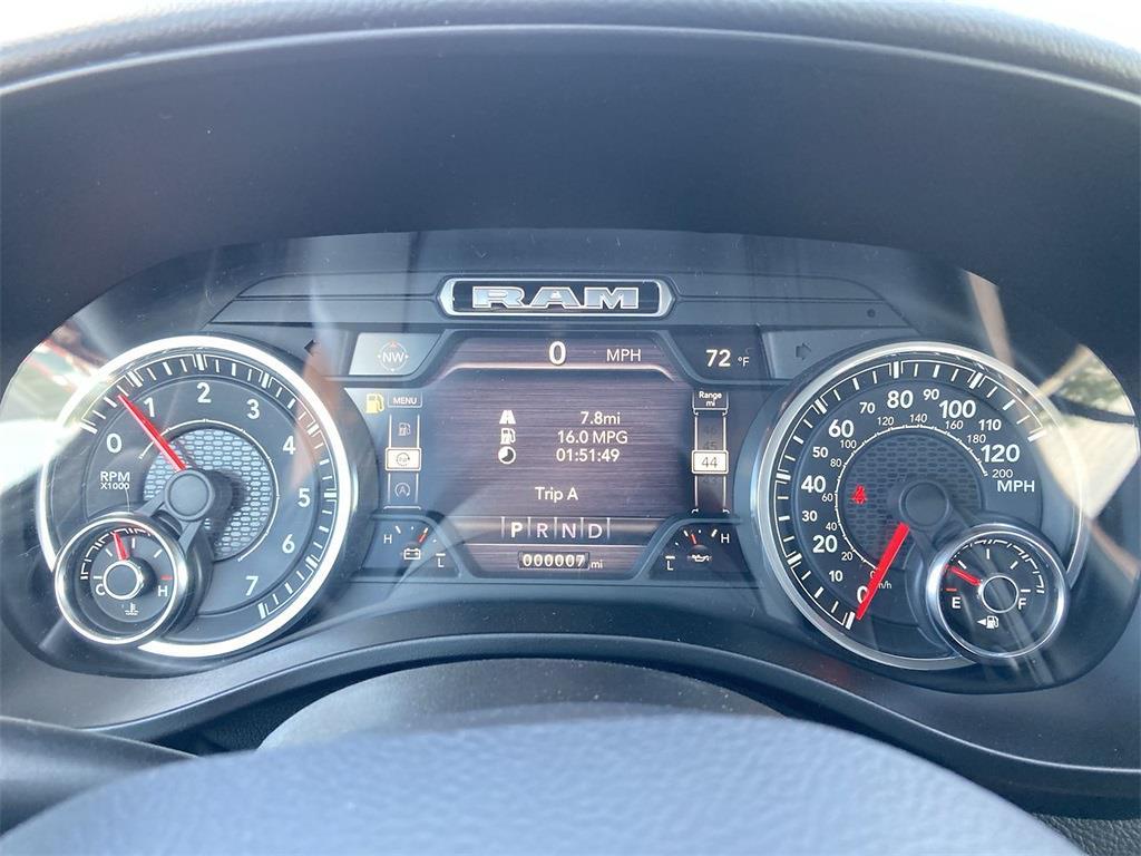 2021 Ram 1500 Crew Cab 4x4, Pickup #D211124 - photo 24