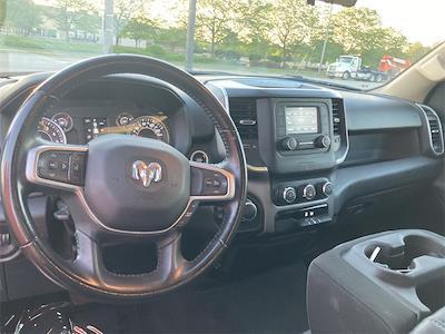 2019 Ram 1500 Crew Cab 4x4, Pickup #D211127A - photo 27