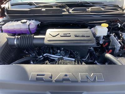 2021 Ram 1500 Crew Cab 4x4, Pickup #D211128 - photo 5