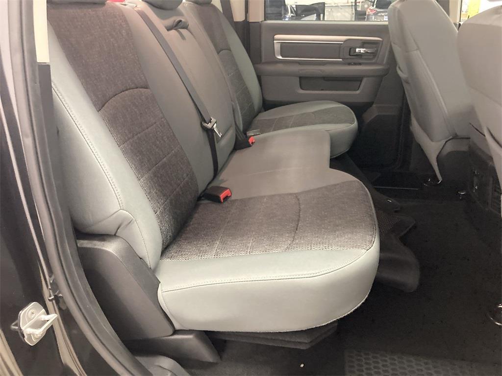 2015 Ram 1500 Crew Cab 4x2, Pickup #D211128A - photo 14