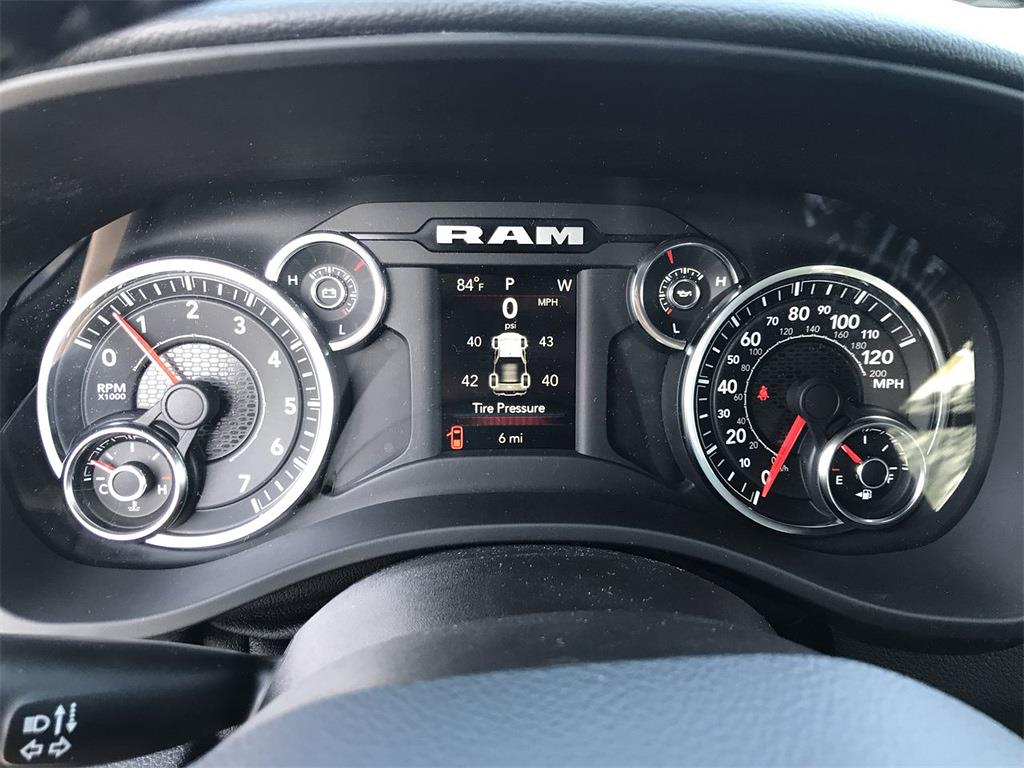 2021 Ram 1500 Crew Cab 4x4, Pickup #D211132 - photo 24