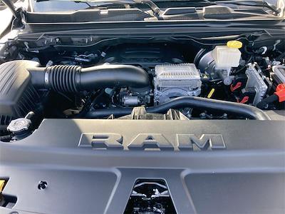 2021 Ram 1500 Crew Cab 4x4, Pickup #D211138 - photo 5