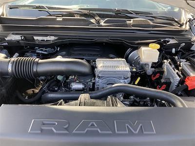 2021 Ram 1500 Crew Cab 4x4, Pickup #D211139 - photo 5