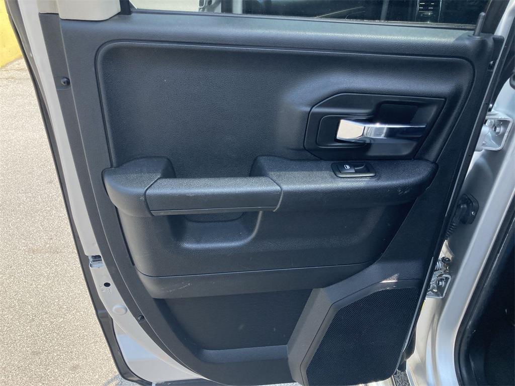 2014 Ram 1500 Quad Cab 4x4, Pickup #D211146A - photo 20