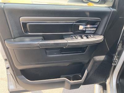 2014 Ram 1500 Quad Cab 4x4, Pickup #D211146A - photo 23