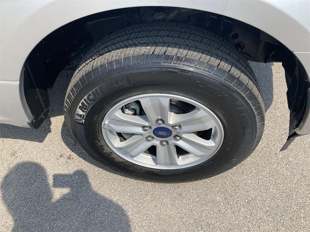 2018 Ford F-150 Regular Cab 4x2, Pickup #D211148A - photo 11
