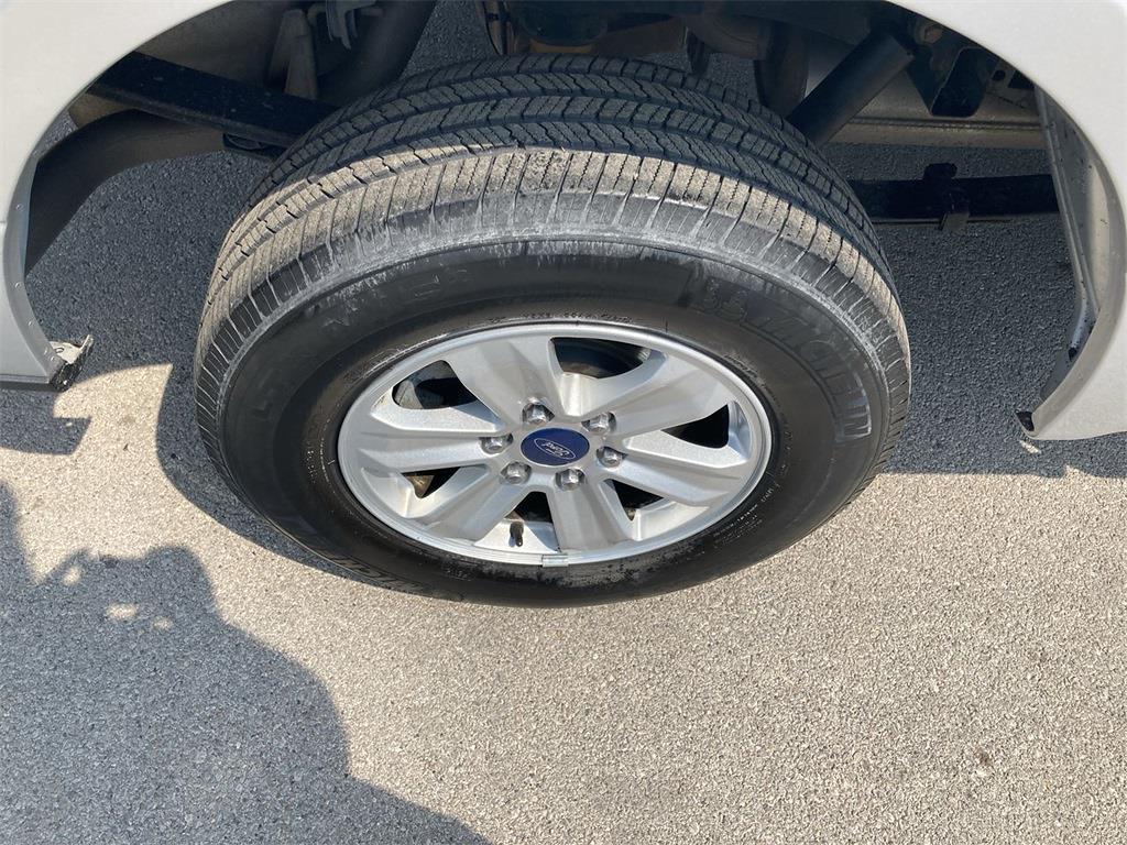 2018 Ford F-150 Regular Cab 4x2, Pickup #D211148A - photo 14