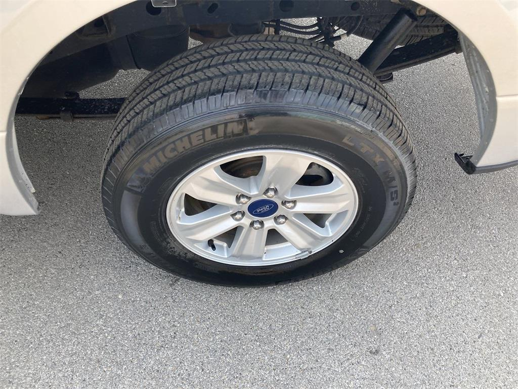2018 Ford F-150 Regular Cab 4x2, Pickup #D211148A - photo 17