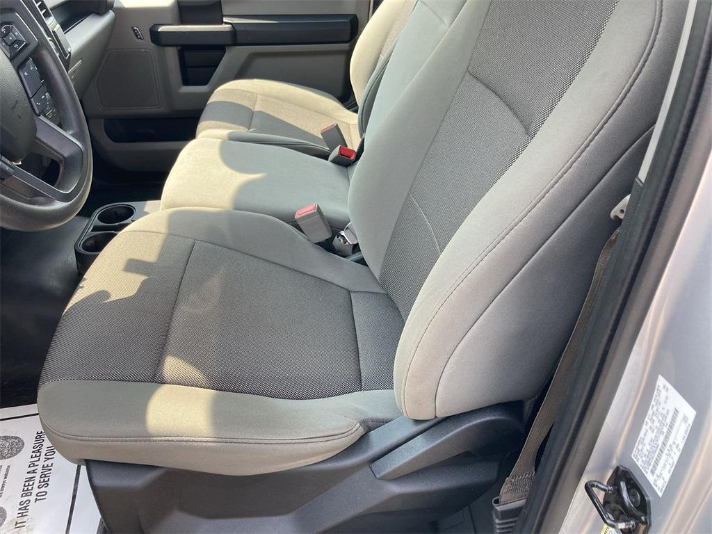 2018 Ford F-150 Regular Cab 4x2, Pickup #D211148A - photo 19