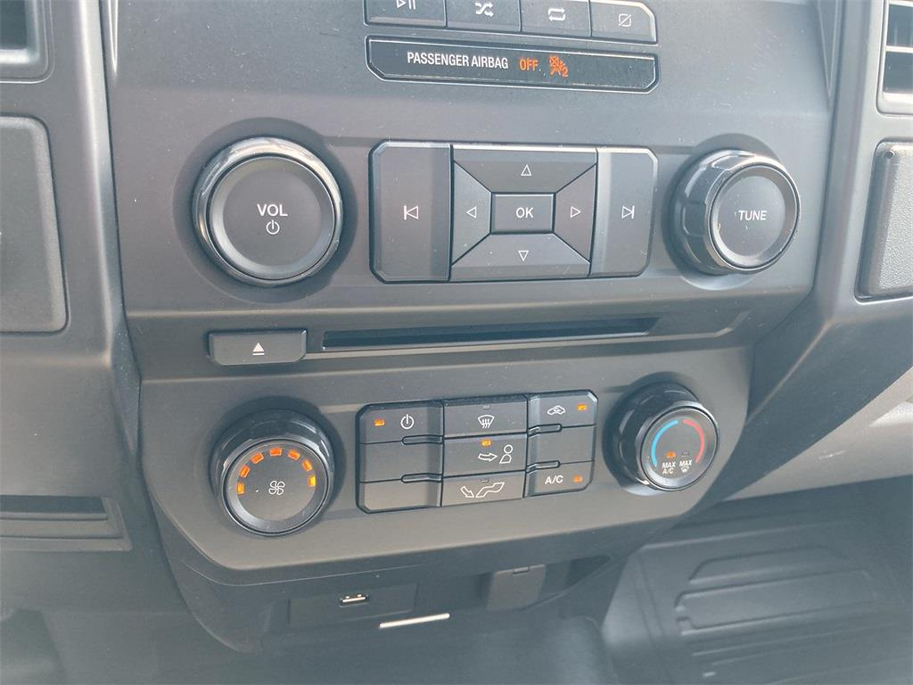 2018 Ford F-150 Regular Cab 4x2, Pickup #D211148A - photo 26