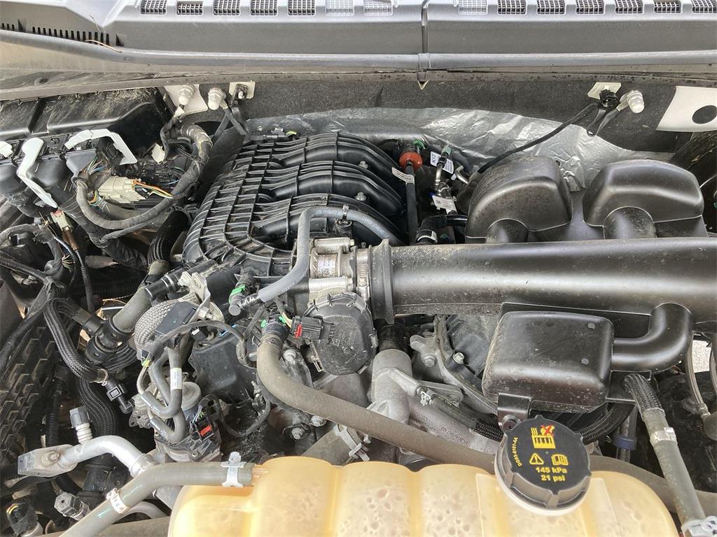 2018 Ford F-150 Regular Cab 4x2, Pickup #D211148A - photo 9