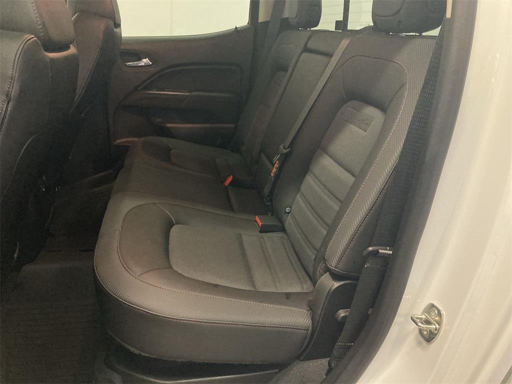 2020 GMC Canyon Crew Cab 4x4, Pickup #D211156B - photo 20