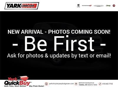 2021 Ram 2500 Crew Cab 4x4, Pickup #D211159 - photo 1